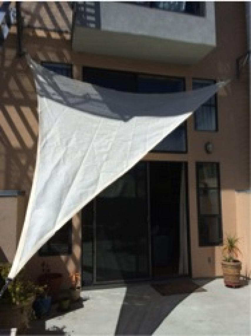 SF Shade Sail